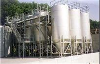 活性炭粉末自动投加加药装置