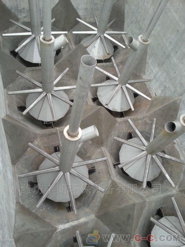 水处理中活性砂过滤器的应用