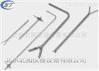 CLY不锈钢Y型毕托管送胶管
