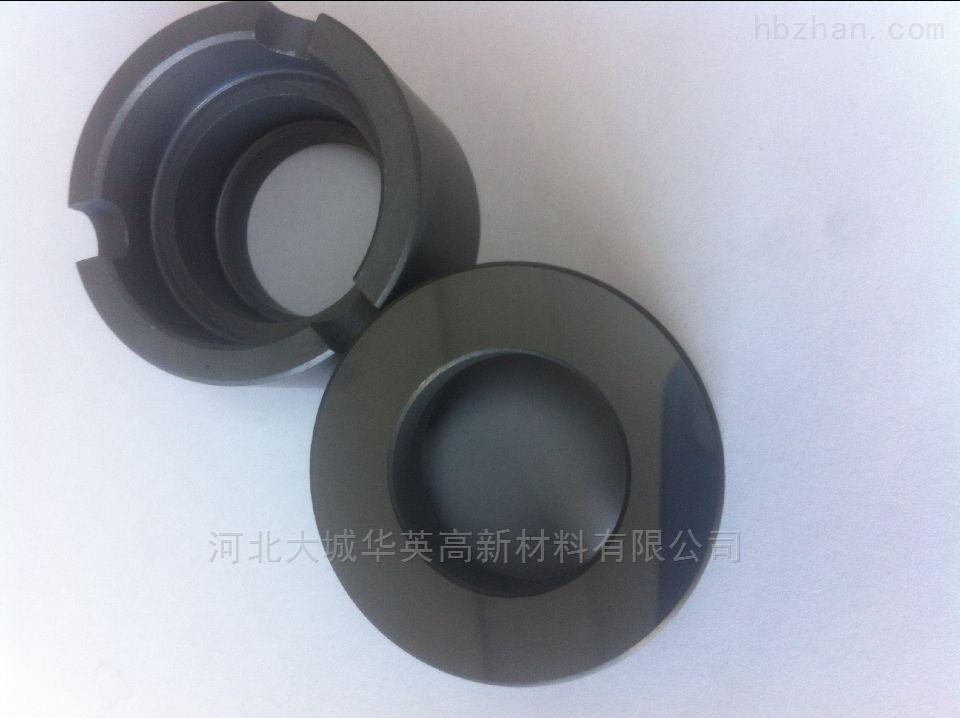 耐高温石墨轴承,耐腐蚀硬质石墨环供应厂家