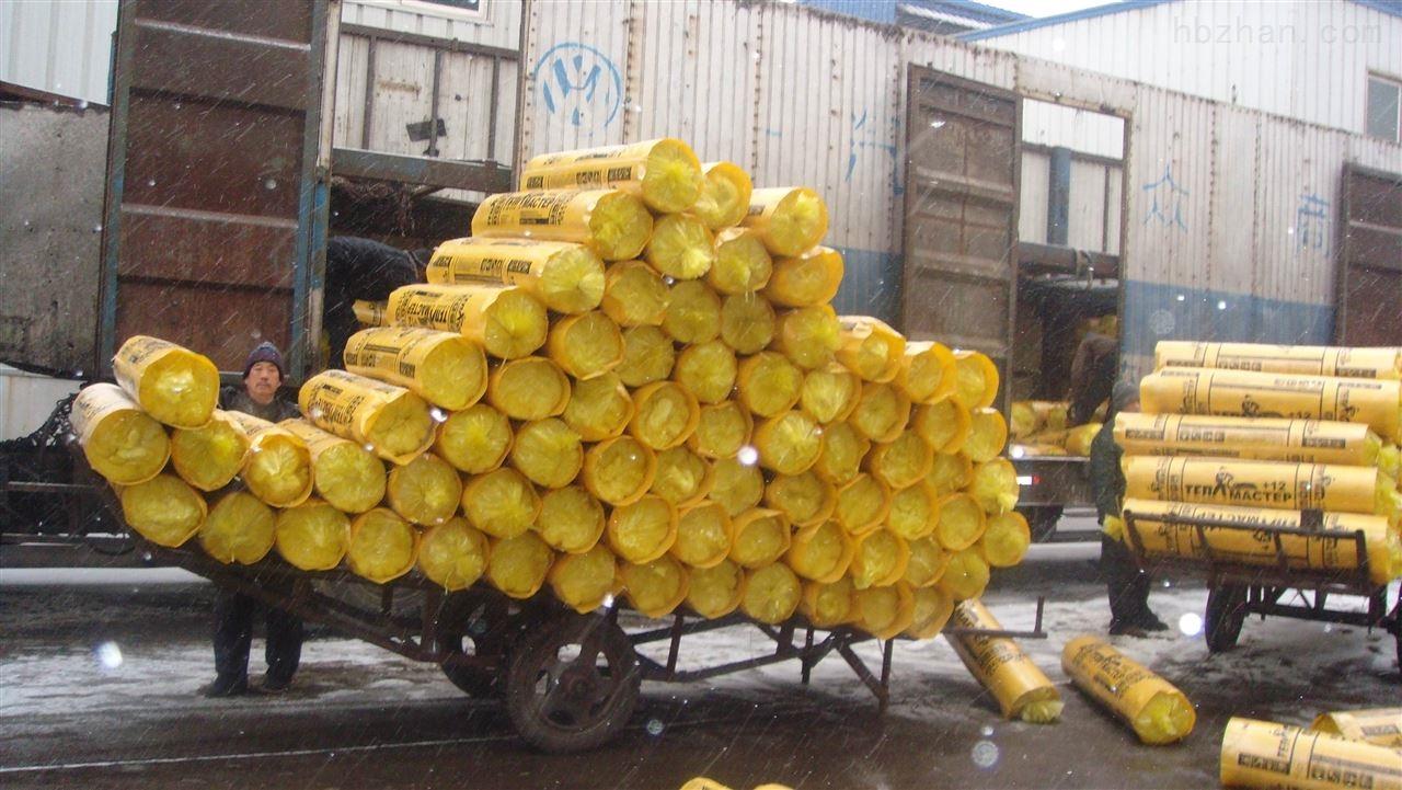 承德市15kg/m3离心玻璃棉卷毡价格与流程