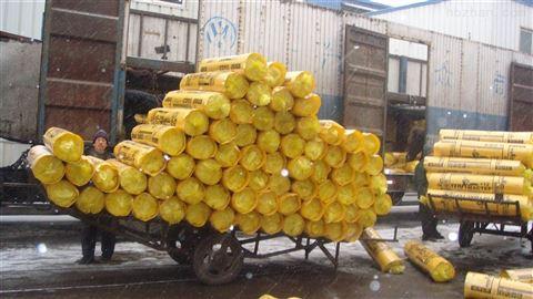 青海省10kg/m3离心玻璃棉卷毡电话