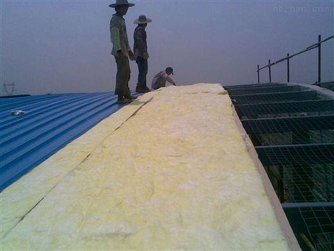 邢台市2.5cm厚度玻璃棉产品展示