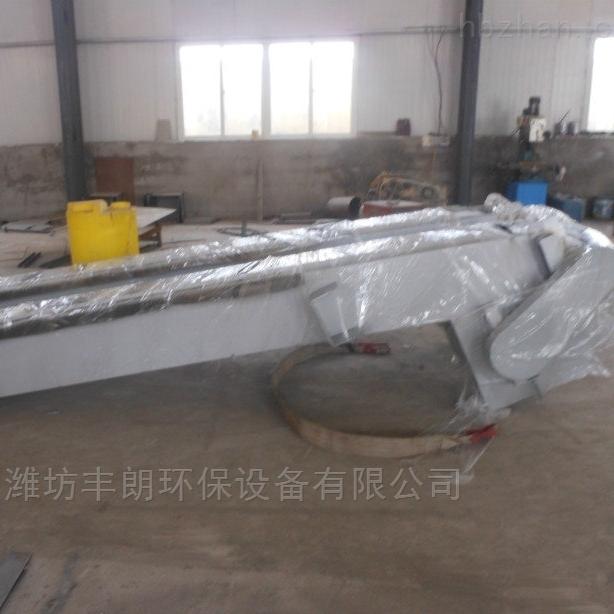 不锈钢回转式机械格栅供应商