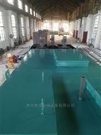 农村污水处理玻璃钢设备