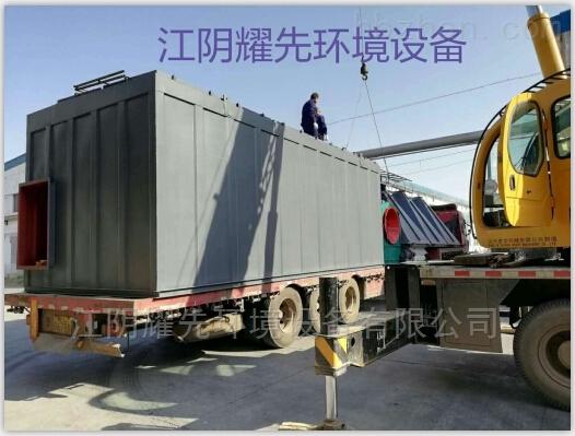 定制苏州废气治理工程大型脉冲布袋除尘器