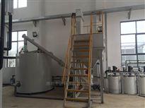 酸性废水使用石灰乳加药系统调节PH