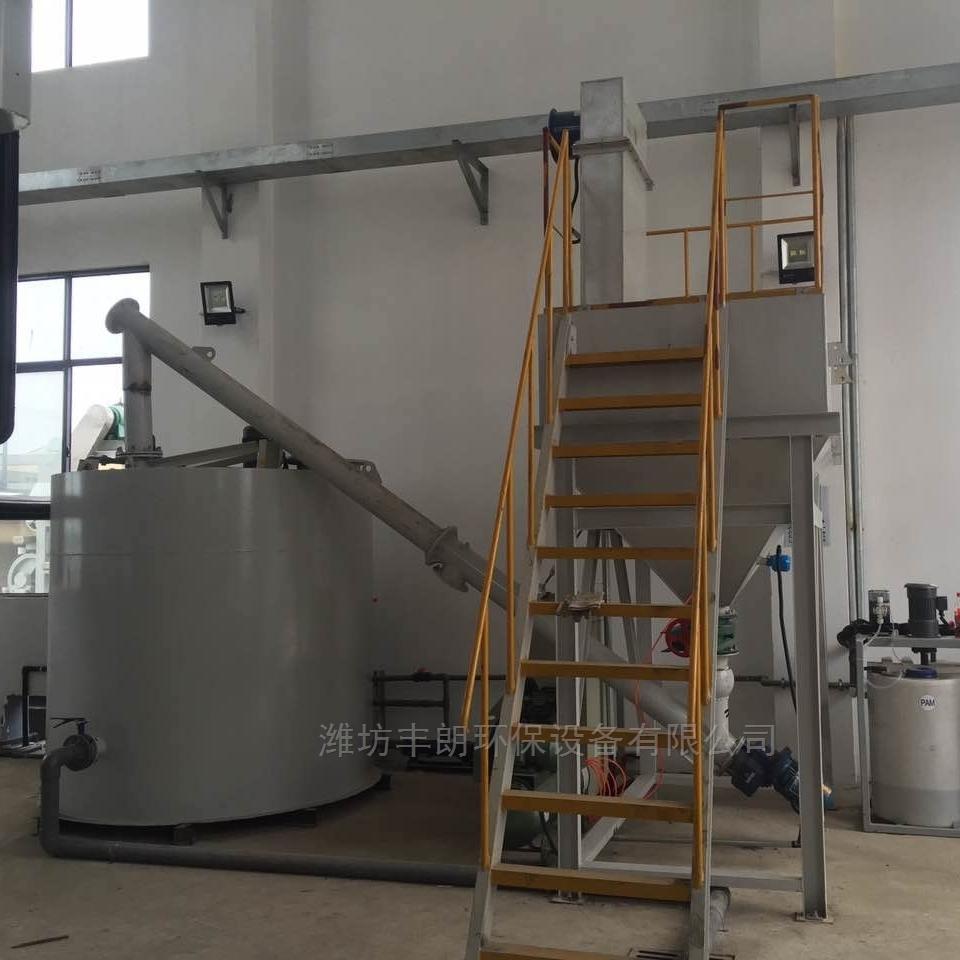 立式PLC全自动石灰加药装置设备
