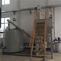 FL-HB-203立式PLC全自动石灰加药装置设备