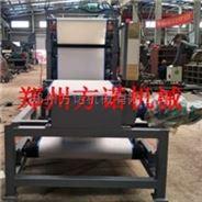 小型污泥脱水压滤机品牌方诺机械