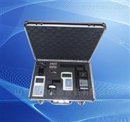 便携式数字气象综合仪