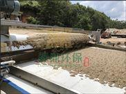 污泥浓缩压滤机,封闭式带式压滤