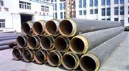 聚氨酯管道保溫材料,金星專業生產硬質地埋式發泡管