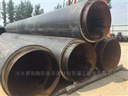 内蒙古自治区直埋保温管@聚氨酯地埋保温管道供应厂家