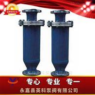 YTG型OFOF氧气过滤器
