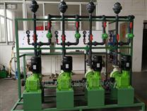 废水处理撬设备