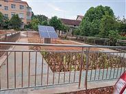 华东地区新农村太阳能微动力污水处理设备