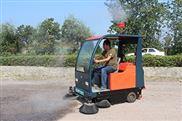 山东驾驶式电动扫地机销售电动环卫清扫车