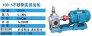 圆弧齿轮泵 为润滑油输送添加剂
