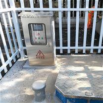 一体化雨水污水预制泵站
