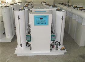 KWKQ-E泰州口腔污水处理设备厂家