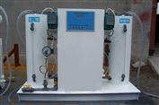 KWA-80石家庄卫生院二氧化氯发生器消毒设备