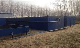 KWYTH-50养殖污水处理设备厂家/技术