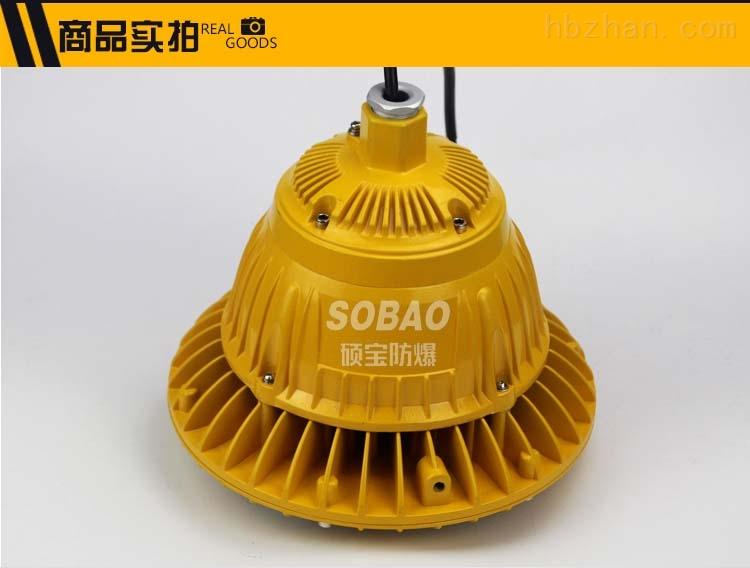 BAD85-M50/M70/M100/M120防爆高效LED灯