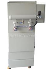 HJ-0010防爆型單機中央濾筒除塵器