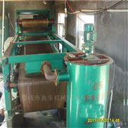 带式污泥压滤机设备组成