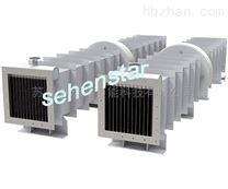 SGL烟气换热器