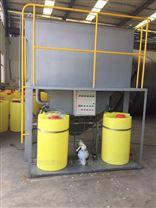 武汉市沉淀池厂家电镀污水处理设备