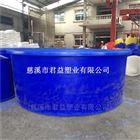 供应水产养殖桶 尖底鱼苗培育桶