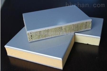 石材保温装饰一体板抗压强度