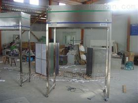 JCZ系列不锈钢百级层流罩