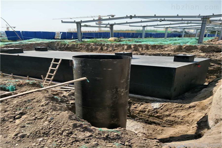 杜集污水深度处理设备厂家供应欢迎光临