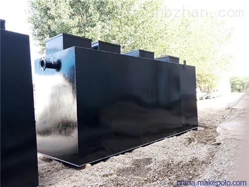 秀屿MBR地埋一体化污水处理设备厂家批发送货上门