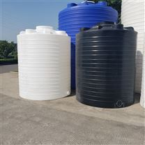 10立方电镀废水处理存储水箱