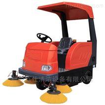 西安掃地車|電瓶掃地機電動清掃車|捷恩品牌