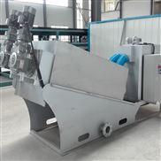 冶金尾矿污泥脱水处理机器-贝特环保专业制作离心机