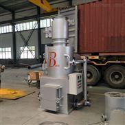 非标定制工业垃圾焚烧炉装置 品质保证