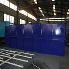 专业厂家生产小区生活污水处理设备品质保障