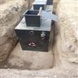 销售游泳池污水处理设备地埋式一体化污水处理装置中科贝特优质供应商
