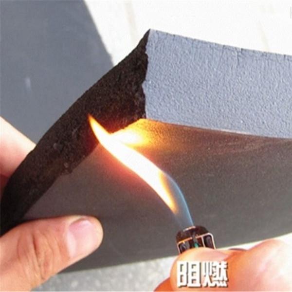 卷板、管价格低阻燃B1级橡塑信用好生产厂家