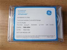 WHATMAN醋酸纤维素滤膜0.45um孔径7000-0004