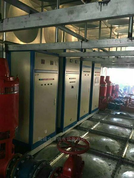 地埋箱泵一体化含消防水箱CCCF认证价格