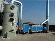 PP尾气吸收塔/玻璃钢臭气净化塔