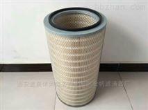 聚酯纤维自洁式空气过滤器 32100除尘滤筒