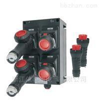 BXS8030防爆防腐電源插座箱工程塑料檢修箱