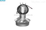 0.37KW潜水搅拌机QJB0.37/6-220/3-980S KPD